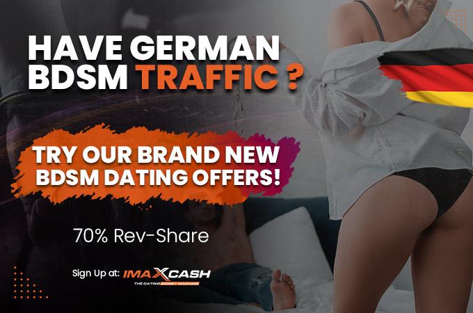 German SM Offer